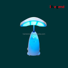 415nm blue light 633nm red light hair loss treatment led light therapy machine pdt machine P-02