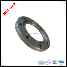 Lowest price forged/casting carbon steel oil painting flange tongue and flange groove