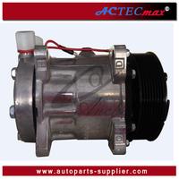 Sanden Universal 7H15 PV8 132mm 12V compressor