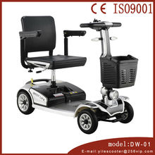 CE 500cc scooter