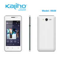 2015 4inch 1.3Ghz dual sim two camera gps 3g cdma gsm mobile phone