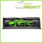2014 venda quente tactical rifle case