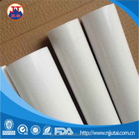 6-200mm diameter teflon PTFE rod