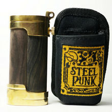 2014 Copper and wooden material slug mod from Psmoke
