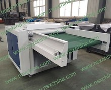 Waste processing machine double pin cylinders fabric cotton waste recycling machine /wool carpet recycling machine