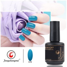 Professional Salon Use LED Nail Gel Polish
