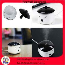 Fire-wolf Air Fresh Mini Humidifier, Air Fresh Mini Humidifier Factory, Air Fresh Humidifier Manufacturers & Suppliers