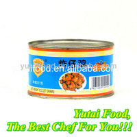 Halal Chicken Canned Fried Young Chicken