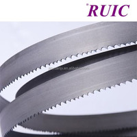 HSS Blade Material and Sand blasting Finishing saw blade for cutting stainless steel