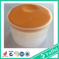 24mm double wall disc top cap, shampoo bottle lid