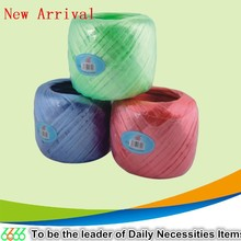 Zhejiang factory offer 2015 best selling packing rope bundling rope