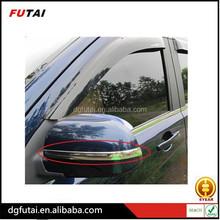 High Quality Pvc Chrome Car Front Bumper Trim,Car Front Bumper Decoration Trim