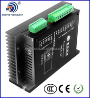 DBLS-02 24-48V lower noise long life BLDC brushless dc motor driver with CE