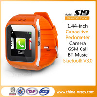 Top Sales GSM GPS Bluetooth Watches Electronics Wrist