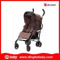 China fabricante de la fábrica fácil fold cochecito de bebé, cochecito de bebé venta, trading cochecito de bebé DKS201520