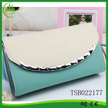 Good Product Wholesale Promotional China supplier leather school bag women side bag