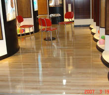 Maydos Scratch Resistant Clear Glossy UV Coating for Wood/Ceramic Tiles(Spray Coating)