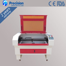 Hot! new arrival 40w 60w laser engraver for rubber Short time delivery
