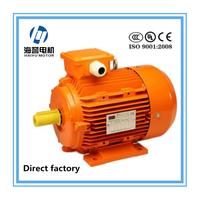 YX3 high efficiency series made in china electric motors