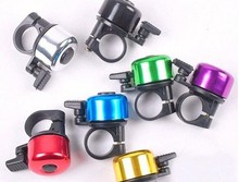 Bicycle Ring Bell Aluminum Bell Sounds Cycling Sport Bike Rings Bells