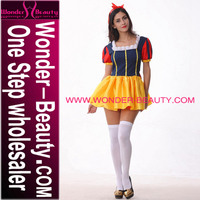Fantasy Princess Costume Fashion Cheap Fairy Tale Costume