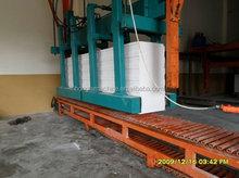 autoclave aerated concrete brick machine factory in Myanmar