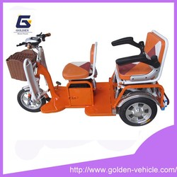 Cheap Electric Adult Motor Tricycle