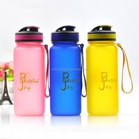 EEC/CIQ/SGS/LFGB/CE / EU/FDA Certification water bottles, tritan water bottle