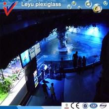 acrylic factory direct aquarium