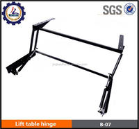 hot sale furniture hardware lift up coffee table mechanism