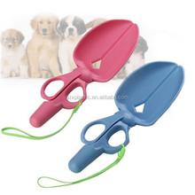 OEM Easy Clean Pickup Tool Convenient Pooper Scooper For Pet Dog Cat pooper scooper, custom plastic pet pooper scooper maker