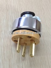 South America electrical plug adapter
