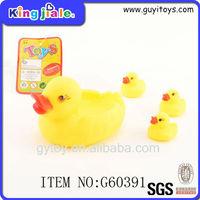 New arrival novel designed vibrating duck