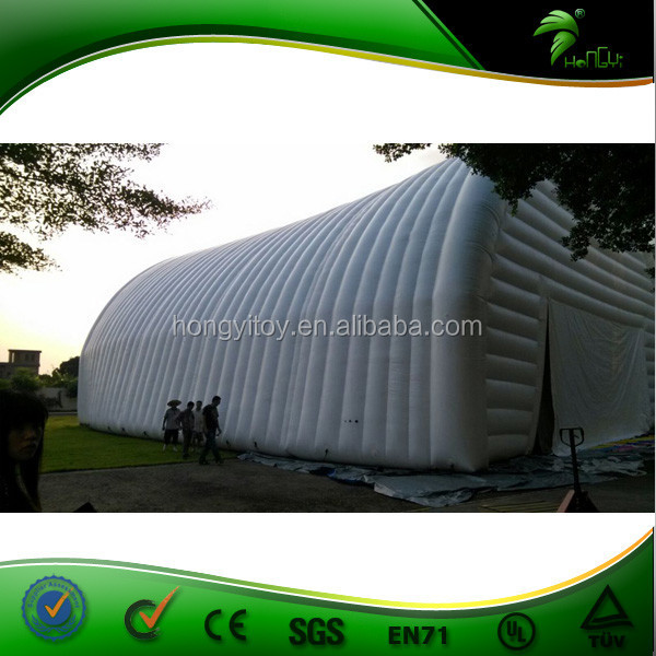 Inflatable Tennis Dome : Factory custom commercial inflatable tennis court tent