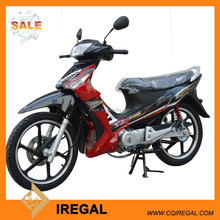 110cc low price moped cub motorcycle