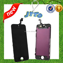 lowest price OEM Factory mobile phone clone for iphone 5c lcd screen and digitizer assembly with top quality and good service