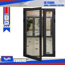 exterior metal french doors