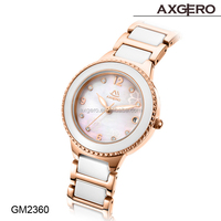 Hotsale New Fashion ceramic watch vintage ladies watch women