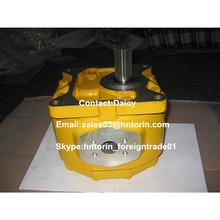 Dozer D50A/P-16 07426-71400 hydraulic pump assembly, D50A/P-16 gear pump price