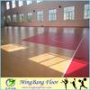standard removable Basketball flooring Court for sale