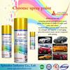 spray paint for car gold chrome spray paint