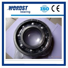 Deep groove ball bearing used car made in China