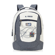 Latest bag factory manufacturer daily school backpack bag
