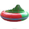 New Inflatable Amusement Electric Kids Used UFO Ride Chinese Car Street Legal Bumper Cars For Sale