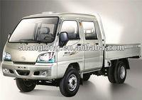 0.5t petrol mini cargo truck, T-KING