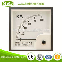 20 Year Top Manufacturer of CE,ISO passed BE-96 DC4-20mA 100KA car current tester