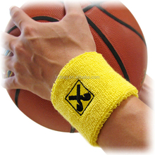 High Quality Elastic Basketball Sports Wrist Support wholesale