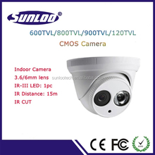 Low cost cctv camera 600tvl/800tvl/900tvl/1200tvl ir color cmos camera dc 12v cmos camera