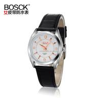 Japan movt quartz watch leather band women's diamond professional high quality watch