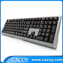 Latest Highest Demand Product! Wired Multimedia Mechanical Keyboard Computer Keyboard